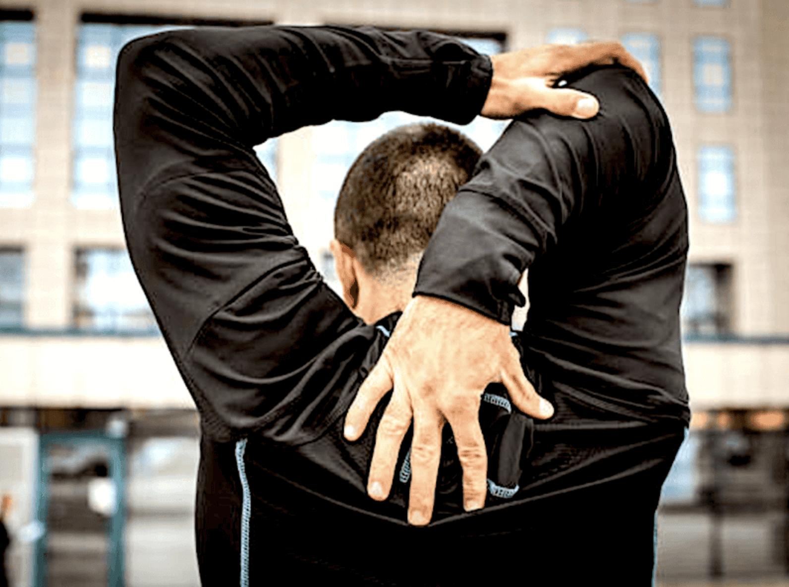 benefits stretching